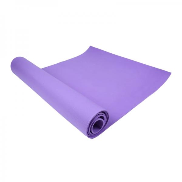 purple mat